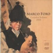 Marco Foxo - Gañador Solistas 2009