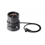 "ABUS TVAC65502 1/2,7"" IR Vario Megapixel Objektiv 2,8 - 10,0 mm"