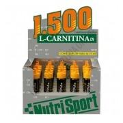 L-Carnitina 1500 mg. l
