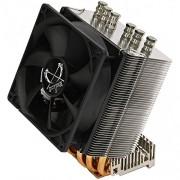 Scythe Katana 3 Dissipatore per CPU Intel, Nero