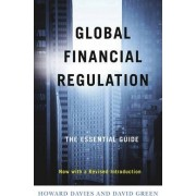 Global Financial Regulation by David Green
