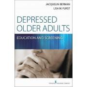 Depressed Older Adults by Jacqueline Berman