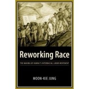 Reworking Race by Moon-Kie Jung