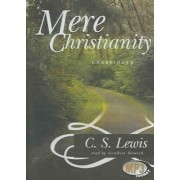 Mere Christianity by C S Lewis