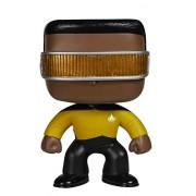Funko - Pop! Tv: Star Trek: The Next Generation - Geordi La Forge Figura
