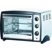 Morphy Richards 28RSS Oven Toaster Grill (OTG)