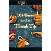 Carte 101 Tricks with a Thumb Tip