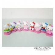 Фигура Кити (Hello Kitty)