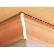 PARADOR Außenecken für Deckenabschlussleisten DAL 2, Weiß