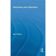 Autonomy and Liberalism by Ben Colburn