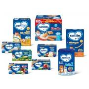 Mellin Kit Prodotti Infanzia - Kit Pappa anche a Cena - 1 kit nutrizionale da personalizzare