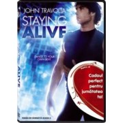 STAYING ALIVE DVD 1983