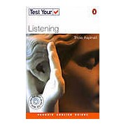 Test Your Listening Book and CD Pack