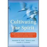 Cultivating the Spirit by Jennifer A. Lindholm