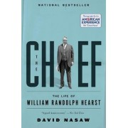 The Chief by Professor of History David Nasaw