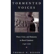 Tormented Voices by T. N. Bisson