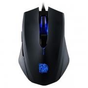 Mouse Tt eSPORTS Talon Blu, optic, USB, 3000 dpi, negru