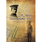 'A Most Unremarkable War' by Research Professor of International Relations Alan James
