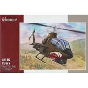 Special Hobby sh72278 - Maqueta de Ah de 1G Cobra over the USA and Europe