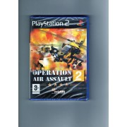 PS2 Játék Operation air assault 2