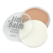TimeBalm Foundation - # Light/ Medium 21.3g/0.75oz TimeBalm Fond de Ten - # Deschis/ Mediu