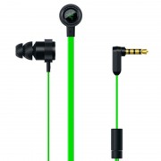Casti Razer Hammerhead V2 In-Ear Black