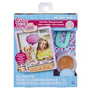 Baby Alive Super Snacks Treat Time Snack Pack (Blonde) Baby Doll by Baby Alive