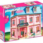 Dollhouse - Herenhuis