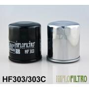 HifloFiltro filtro moto HF303B