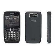 jshopping for nokia e63 full body panel ,faceplate, housing front back middle red new