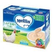 Mellin Spa Liomellin Liofilizzato Pollo 3x10 G