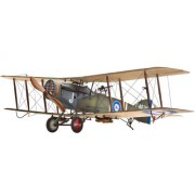 Revell 04873 - Bristol F.2B Fighter Kit di Modello in Plastica, Scala 1:48