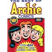 Best of Archie Comics Book 4 by Archie Superstars