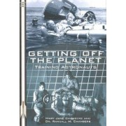 Getting Off the Planet by Mary Jane Chambers