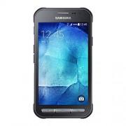 Samsung SM-G388F Xcover 3 Smartphone débloqué 4G (Ecran: 4,5 pouces - 8 Go - Simple Micro-SIM - Android 4.4 KitKat) Argent Foncé