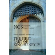The First Part of King Henry IV by William Shakespeare