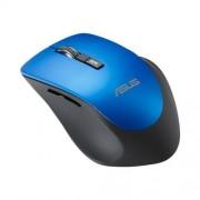 Myš ASUS MOUSE WT425 Wireless blue - optická bezdrôtová, modrá