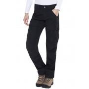 Lundhags Authentic - Pantalon Femme - noir 42 Pantalons