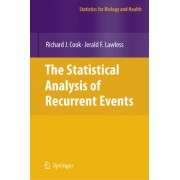 The Statistical Analysis of Recurrent Events by Richard J. Cook