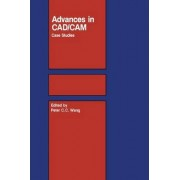 Advances in CAD/CAM by Peter Chen-Chao Wang