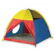 Pacific Play Tents Kids Me Too Dome Tent for Indoor / Outdoor Fun - 48 x 48 x 42