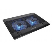 Thermaltake 10 to 17 Inches Massive 14 Notebook Cooler (CL-N001-PL14BU-A)