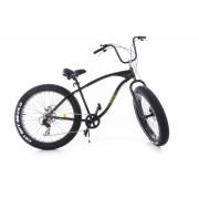 Bicicleta PEGAS pentru barbati CUTEZATOR CU 7 VITEZE