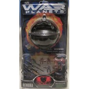 War Planets Evil Planet Remora With Action Figures