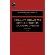 Inequality, Welfare and Income Distribution by F.A. Cowell