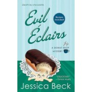 Evil Eclairs by Jessica Beck