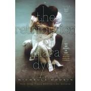 Retribution of Mara Dyer by Michelle Hodkin