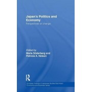 Japan's Politics and Economy by Marie Soderberg