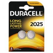 Baterie Duracell specialitati lithiu 2*2025