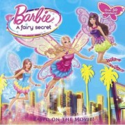 Barbie: A Fairy Secret by Mary Man-Kong